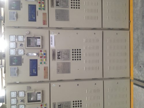 What is Switch Gear? And its main Function in Electrical System